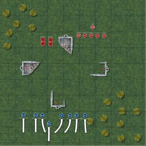 SOBH Battle Report