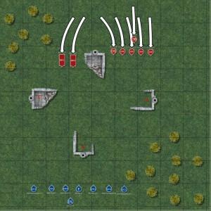 Fantasy Skirmish AAR